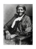 Harriet Tubman (C.1820-1913) Impressão fotográfica