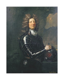 Major General Thomas Fairfax (1633-1715) Giclee Print by Johann Closterman