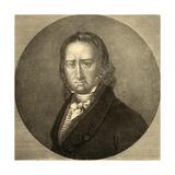 Henri Benjamin Constant De Rebecque (1767-1830) Giclee Print