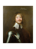 Portrait of James Graham (1612-50) 1st Marquis of Montrose, C.1640 Giclee Print