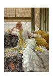 Seaside, 1878 Giclee Print by James Tissot