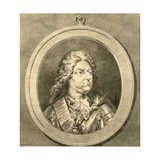 A Duke of Orleans Giclee Print