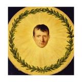 Napoleon Bonaparte (1769-1821) Giclee Print by Laurent Dabos