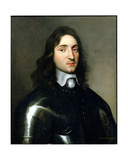 Thomas (1612-71) 3rd Lord Fairfax Giclee Print by Robert Walker