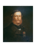 Thomas Henry Kavanagh Vc (1821-82) C.1860 Giclee Print by Chevalier Louis-William Desanges