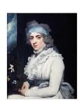 Amelia Alderson Opie (1769-1853) Giclee Print by John Opie