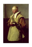 Puritan, Roundhead Giclee Print by John Pettie