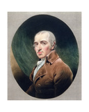 Mr James Gillray (1756-1815) Engraved by Charles Turner, Published by G. Humphrey in 1819 Giclee Print by Robert Seymour