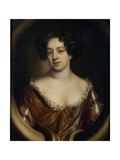 Portrait of a Lady Giclee Print by Mary Beale