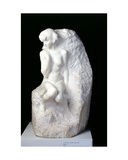 Galatea, 1889 Giclee Print by Auguste Rodin