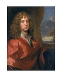 Anthony Ashley Cooper (1652-99) 2nd Earl of Shaftesbury Giclee Print by Gerard Soest