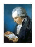 Reverend Thomas Russell Giclee Print by John Russell
