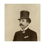 Jose Maria De Eca De Queiroz (1845-1900) Giclee Print