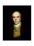 John Flaxman Giclee Print by Henry Howard