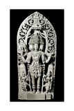 Vishnu, 536 Giclee Print