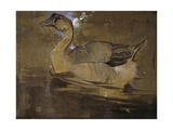 The Chinese Goose Giclee Print by Joseph Crawhall