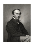 Charles John Canning, 1st Earl Canning, Engraved by D.J. Pound from a Photograph, from 'The… Giclee Print by John Jabez Edwin Paisley Mayall