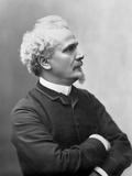 Henri Rochefort (1831-1913) Photographic Print by Eugene Pirou