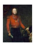 Major General John Alexander Dunlop Agnew Wallace (C.1775-1857) 1835 Giclee Print by Herbert Sidney