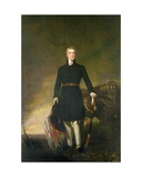 Arthur Wellesley (1769-1852) Duke of Wellington Giclee Print by John Simpson