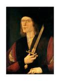 Richard III (1452-85) Giclee Print