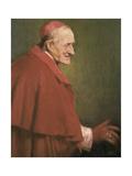 Roman Cardinal Giclee Print by Jose Benlliure Y Gil