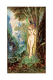 Eve, C.1880-C.1885 Giclee Print by Gustave Moreau