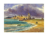 Athlit Giclee Print by Claude Conder