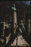 Tomb of Charles Floquet (1828-96) Photographic Print