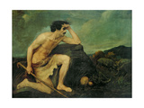 Prodigal Son, 1891 Giclee Print by Wilfred Thompson