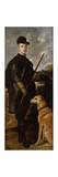 Portrait of Cardinal-Infante Don Fernando of Austria, 1630s Giclee Print by Juan Bautista Martinez del mazo