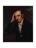 William Wordsworth Giclee Print by Richard Carruthers