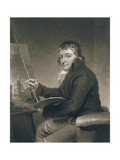 George Morland, 1805 Giclee Print by John Raphael Smith