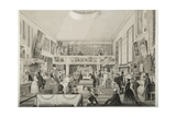 The Salisbury Local Exhibition, 1852 Giclee Print by W.F. Tiffin