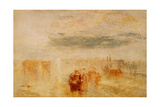 Going to the Ball Giclee Print by J. M. W. Turner