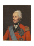 Richard, Marquess of Wellesley Kg, 1805 Giclee Print by Robert Home