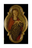 Mary Magdalene, 15th Century Giclee Print by Nicola de Maestro Antonio