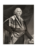 Henry Dundas, Engraved by S. Freeman, from 'National Portrait Gallery, Volume III', Published… Giclee Print by Sir Henry Raeburn