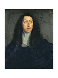 Matthew Locke Giclee Print by William Dobson