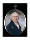 Portrait of Humphry Repton, C.1790 Giclee Print by John Downman