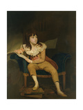 William Crotch Giclee Print by Henry Raeburn