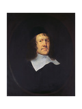 John Hingston Giclee Print by William Dobson