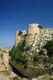 The Crusader Castle of Krak Des Chevaliers Photographic Print