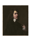 Self Portrait, Late 1630s Giclee Print by Robert Walker