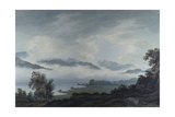 Windermere Giclee Print by John Warwick Smith