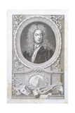 Joseph Addison, 1748 Giclee Print by Sir Godfrey Kneller