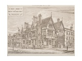 New Bank for Messrs Pinckney Bros., Salibury, 1878 Giclee Print by S.E. Wall