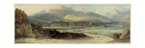 Elterwater, 12th August 1786 Giclee Print by Francis Towne