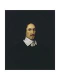 Christopher Simpson Giclee Print by John Carwarden