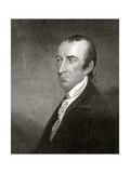 Thomas Stone, Engraved George B. Ellis (Fl.1821-38) Giclee Print by James Barton Longacre
